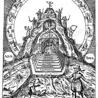 The Alchemical Muse